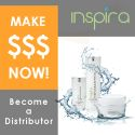Inspira ~ Become a Distributor!
